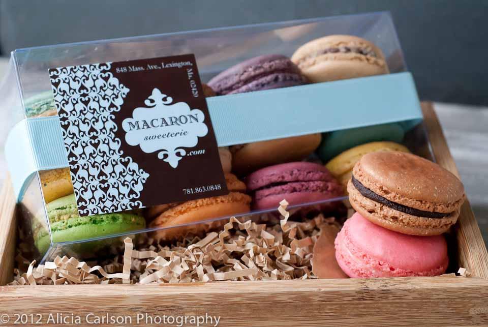 Macaron Sweeterie