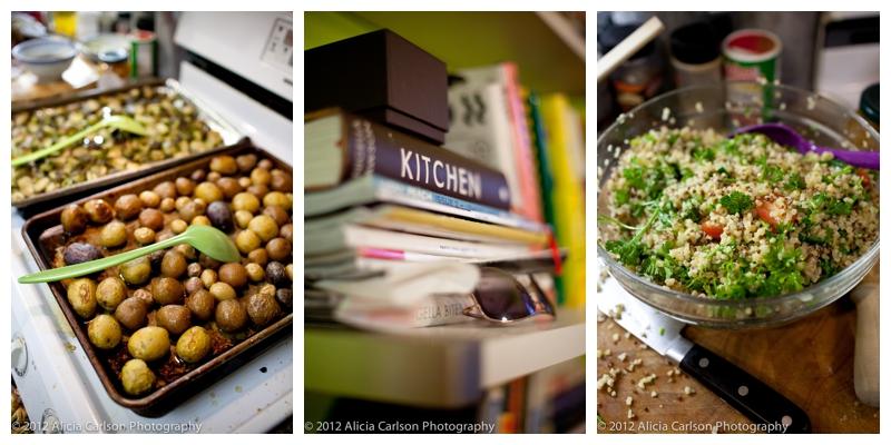 Boston Food Photography