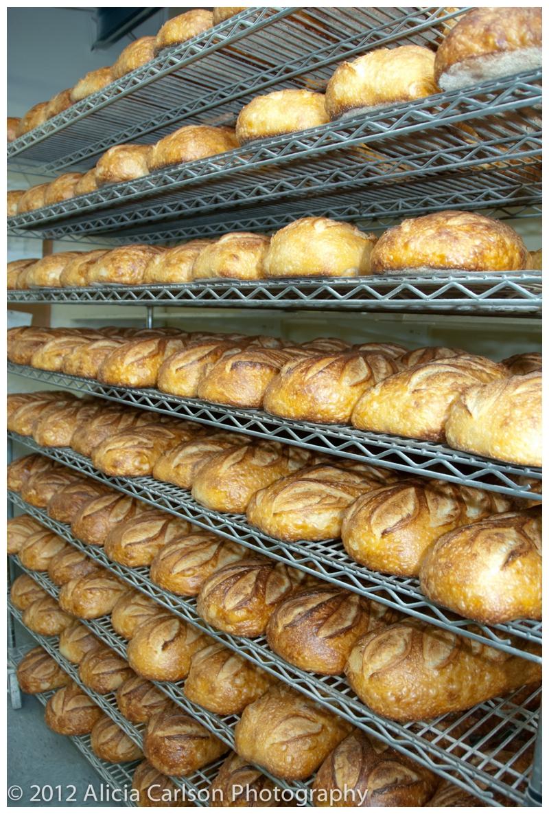 Nashoba Brook Bakery