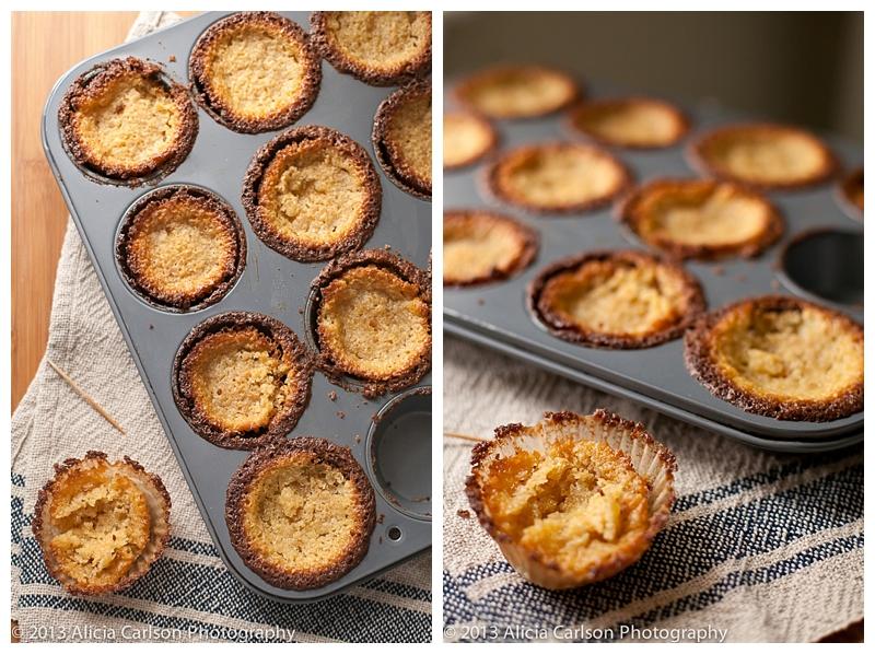 cupcake baking fail