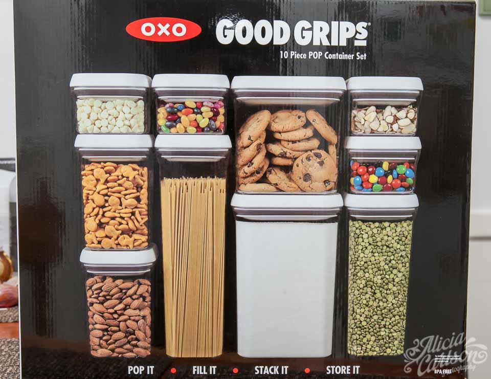 OXO POPtober Giveaway