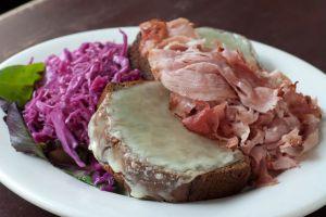 Boston Food Photography | Parish Cafe